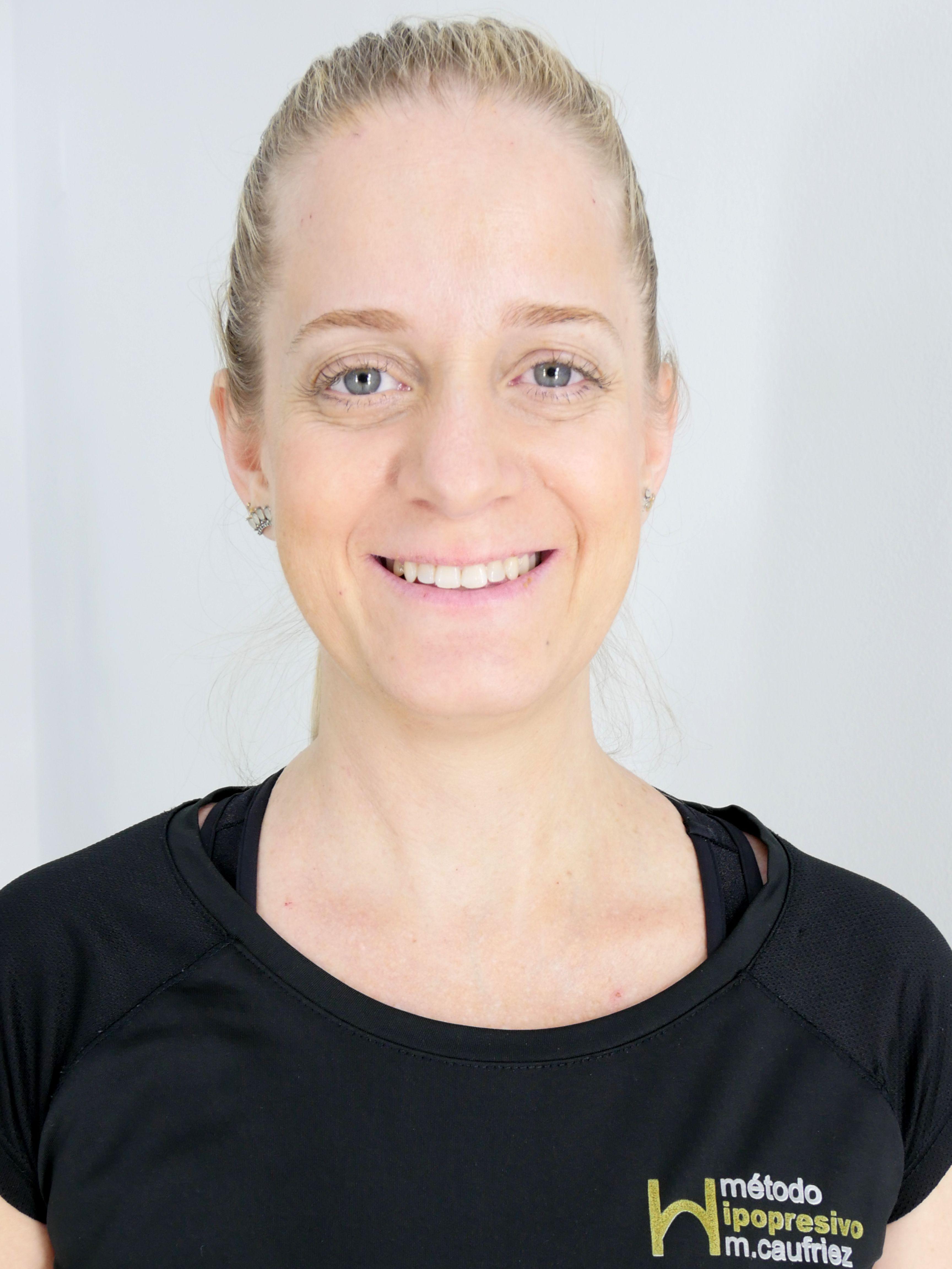 Claudia Dutkiewcz