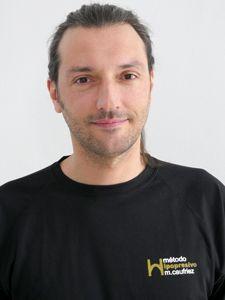 Frank Robert