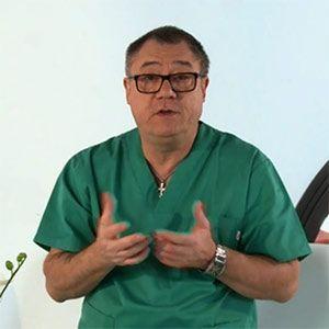 Dr. Caufriez