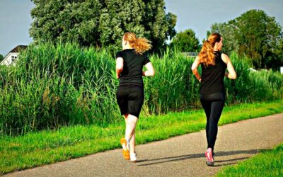 Actividad fisica y suelo pélvico